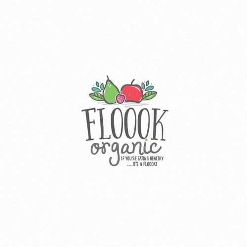Healthy and Fresh organic snacks