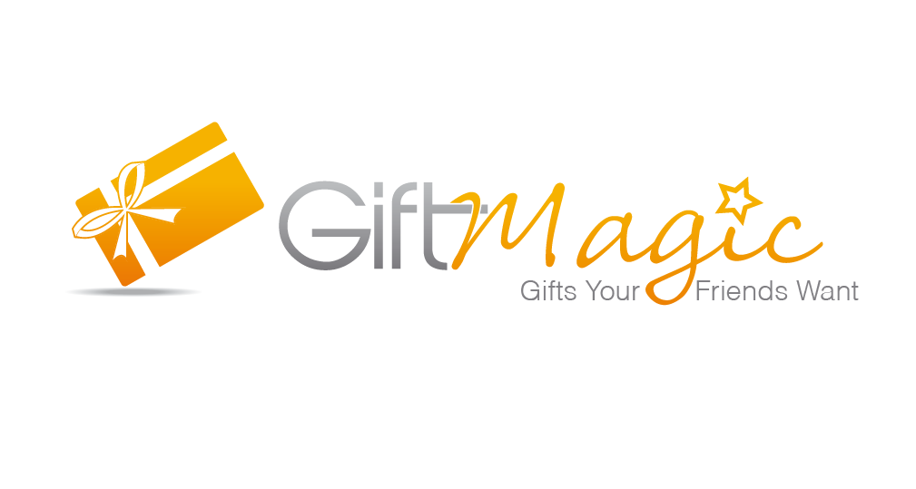 Help GiftMagic with a new logo