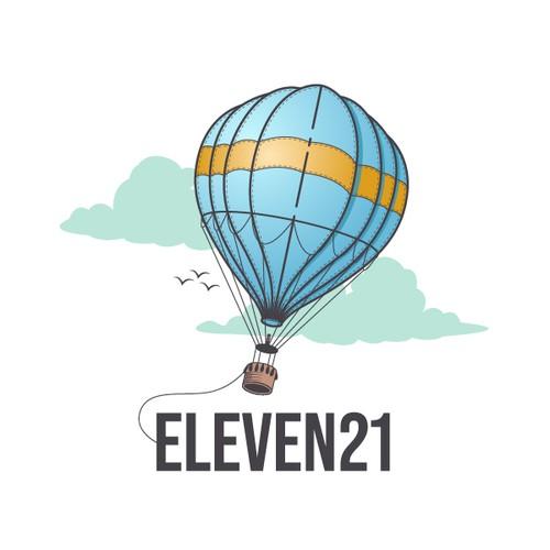 Illustrative logo design for a educational company