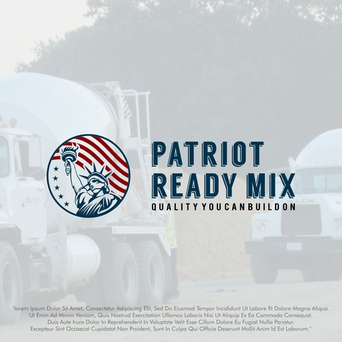 Patriot Ready Mix