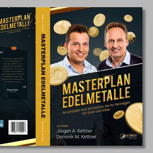 Book Cover | Kettner