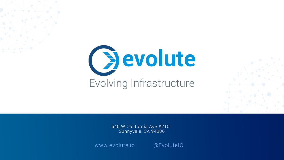 Evolute Bridge Round