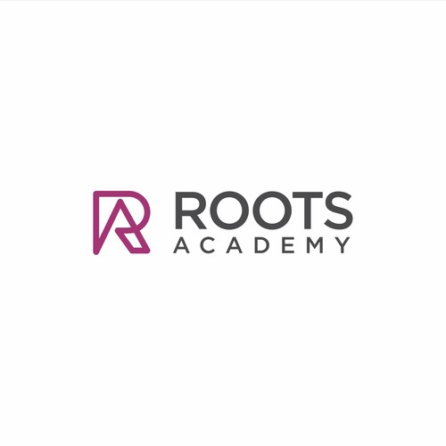 Roots academy logo