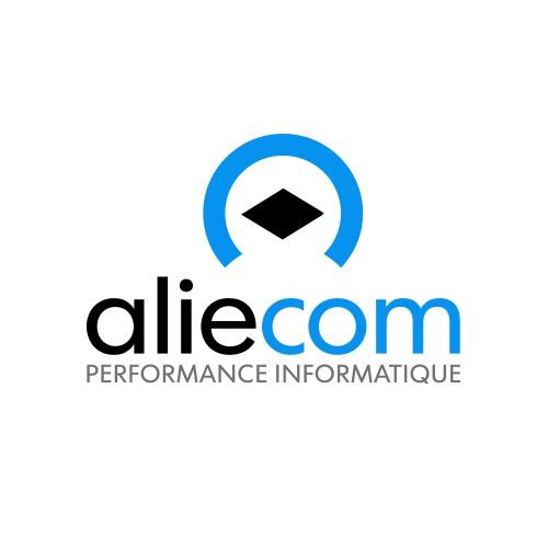 Relevez le défi et concevez le logo du futur site d'ALIECOM !