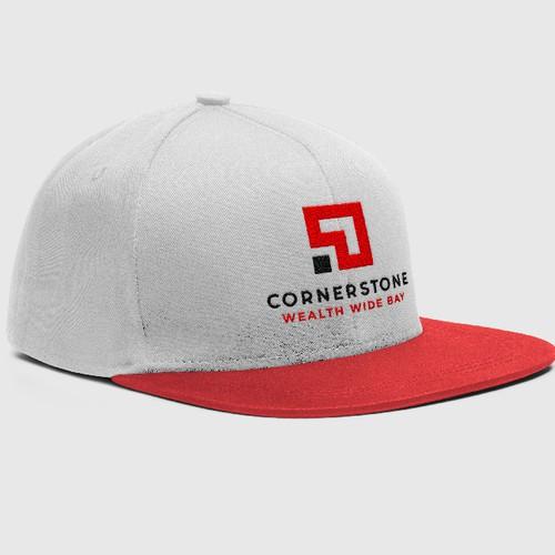 Cornerstone Logo Entry