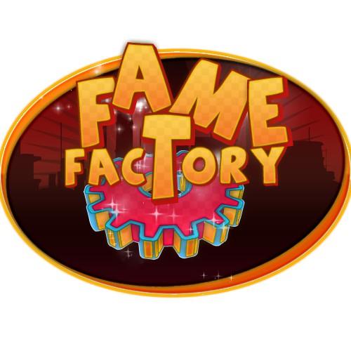 Fame Factory logo4