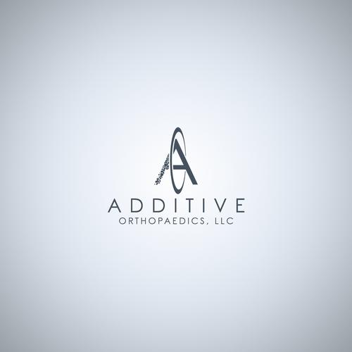 Logo For Additive Orthopaedics