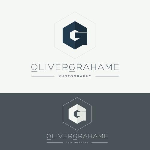 Architectural photographer logo