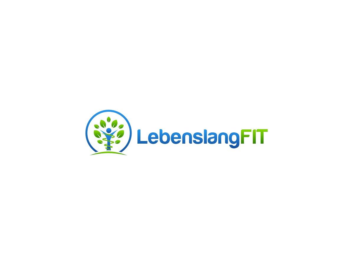 LebenslangFit benötigt ein logo