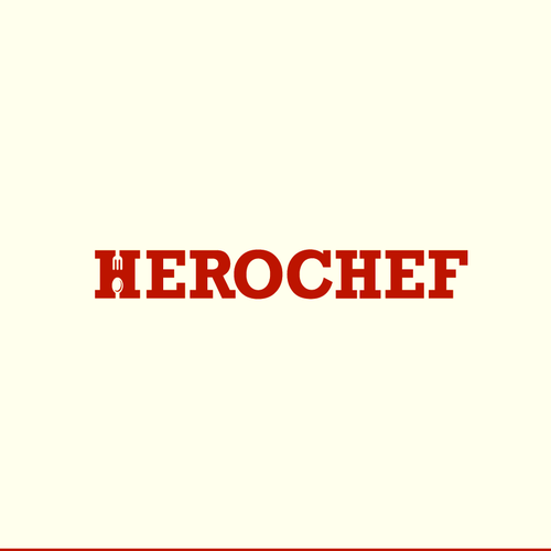 Hero Chef - Design a Logo for an Innovative Kitchenware Company!