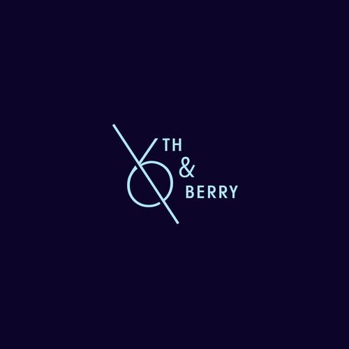 6th & Berry logo