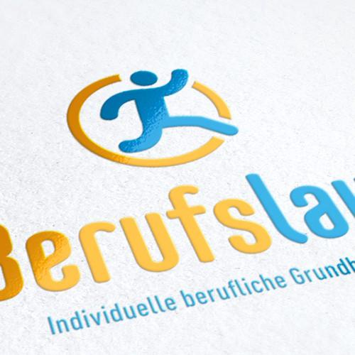 logo concept, sports/fitness