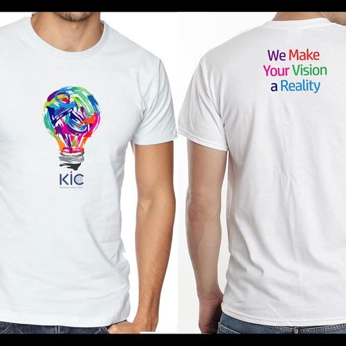 KIC - Korea Innovation Center