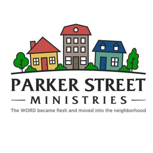 Logo for Parker Street