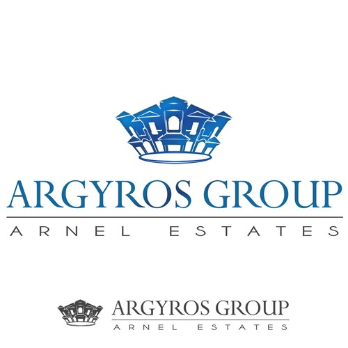 logo for The Argyros Group  /  Arnel Estates