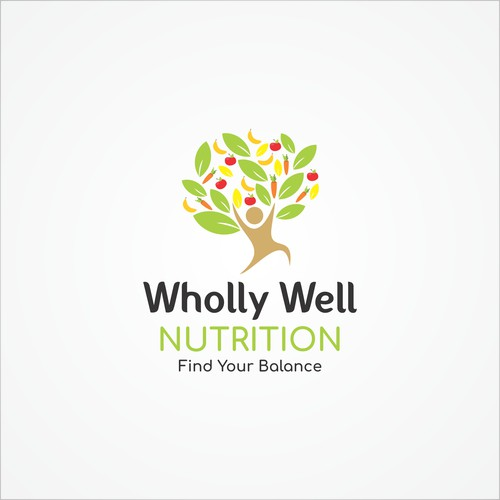 WHOLLY WELL NUTRITION