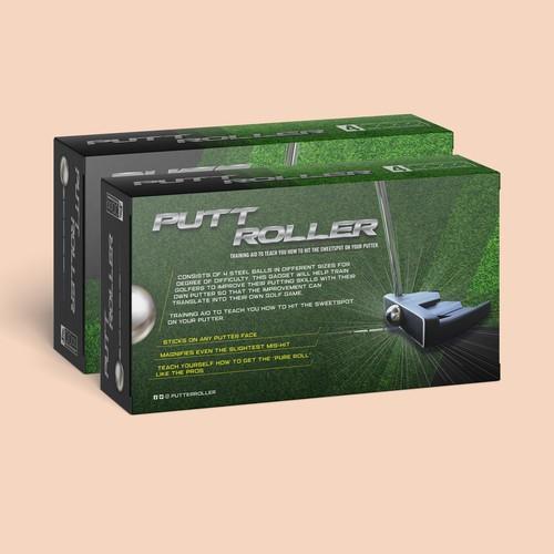 Putt Roller