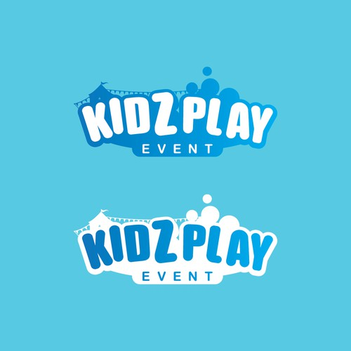 kidz play logo