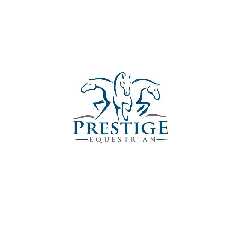 Prestige Equestrian needs a new logo!