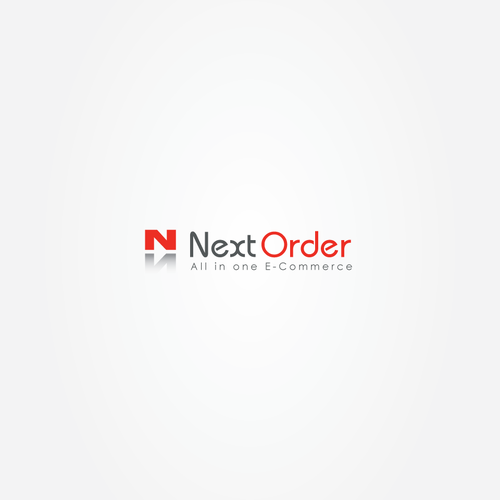 Next Order Logo Design