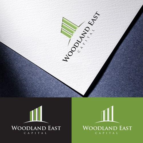 Logo for Woodland East