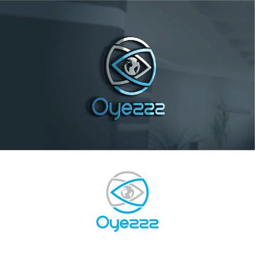Oyezzz Logo designs