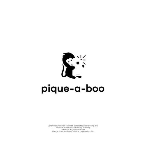 Pique-a-Boo