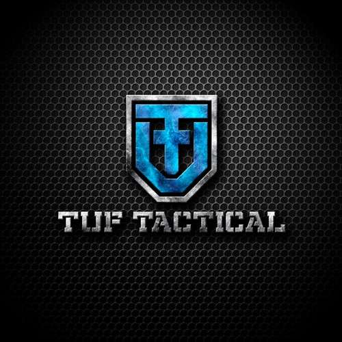 Design the ultimate tactical gear logo.