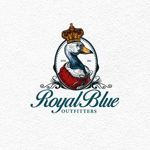 Royal Blue Outfitters