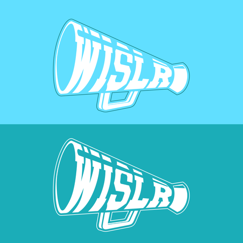 Clever, iconic logo for WISLR