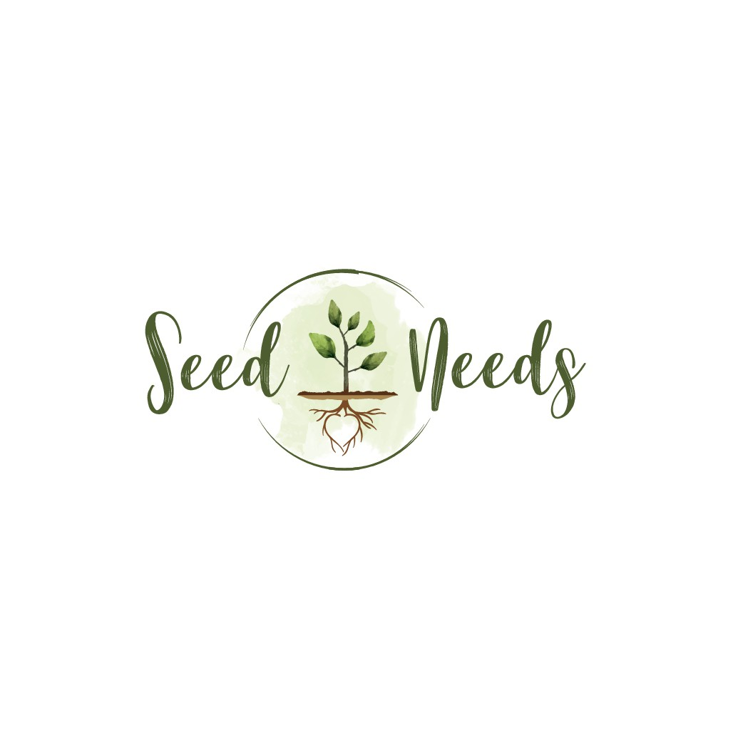 Need a beautiful logo that compliments our beautiful illustrations within our brand of seed products