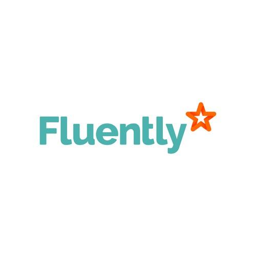 Fluently Logo