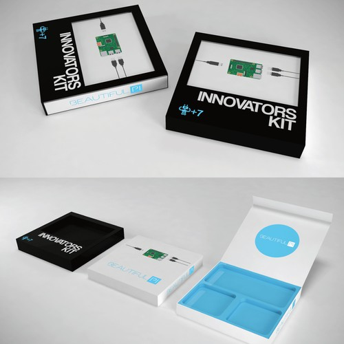 Packaging innovators kit