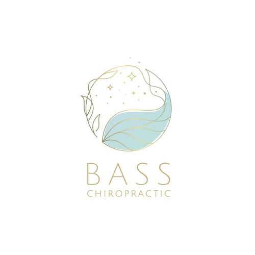 Bass Chiropractic logo
