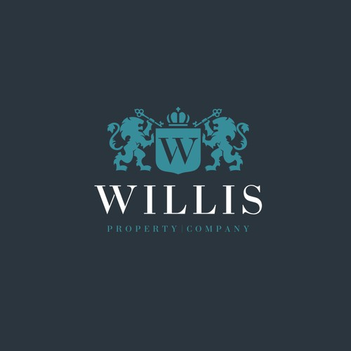 Logo For Willis Property Company