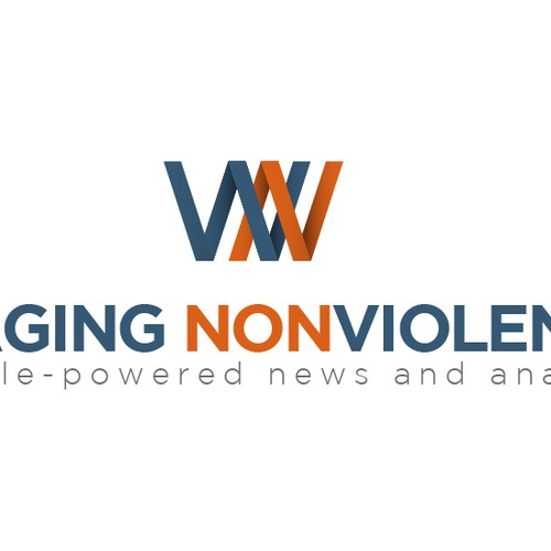 New logo wanted for Waging Nonviolence