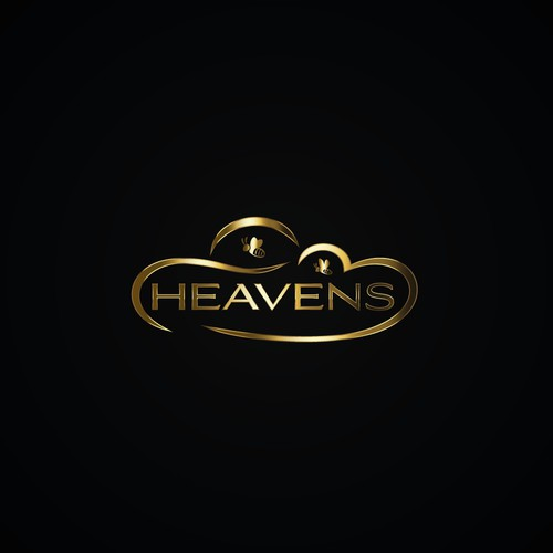 Logo for Heavens