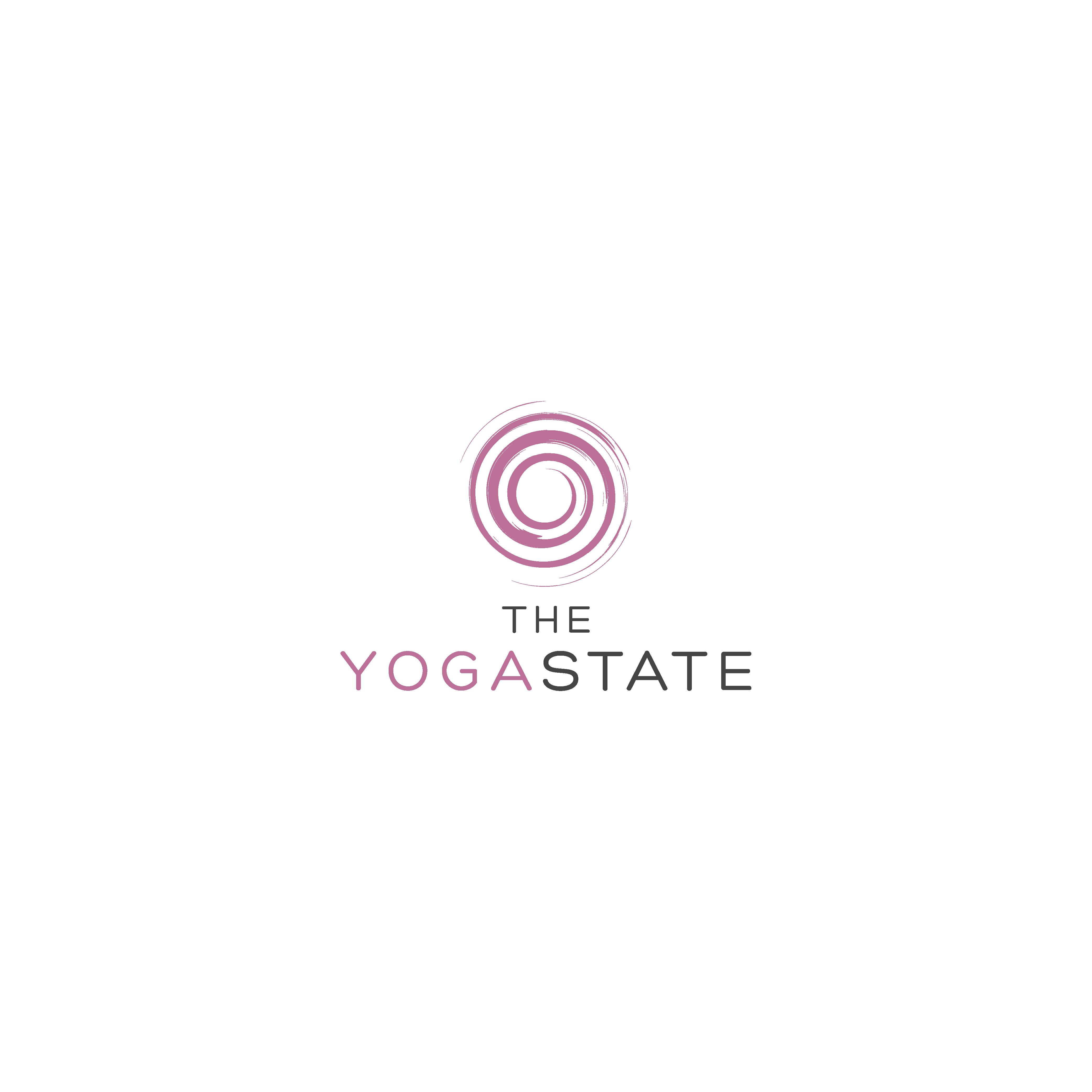 Erstelle ein LOGO für ein modernes Yogastudio im Industrie + Orient Ambiente