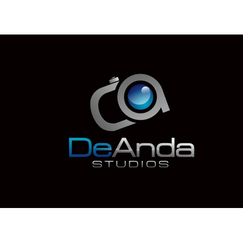 Unique logo for a photography studio - Guaranteed