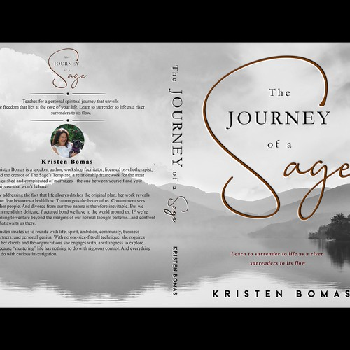 The Journey of the sage