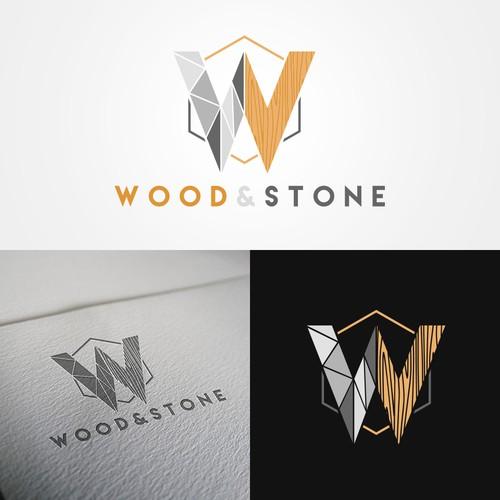 Wood & Stone