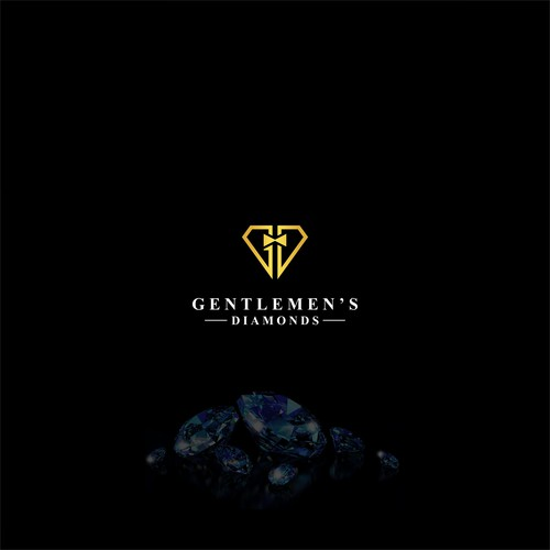 Gentlemen's Diamonds needs an awesome logo!!