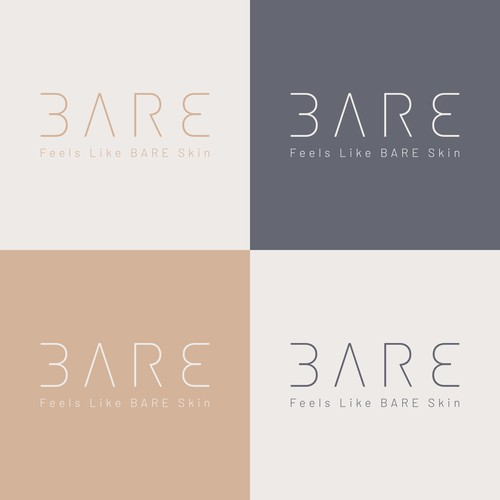 Logo for a clothing brand