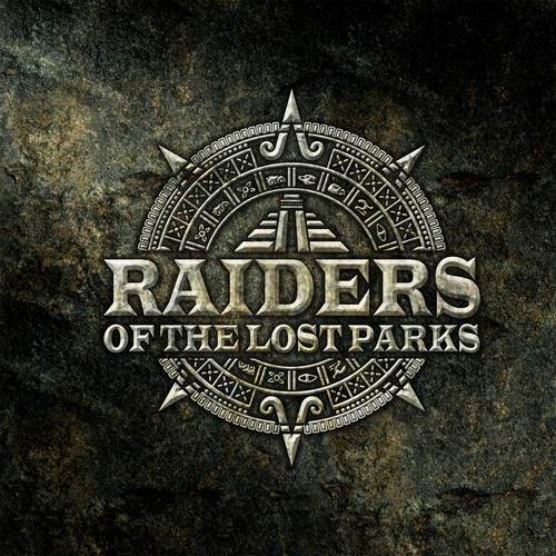 raiders of the lost park