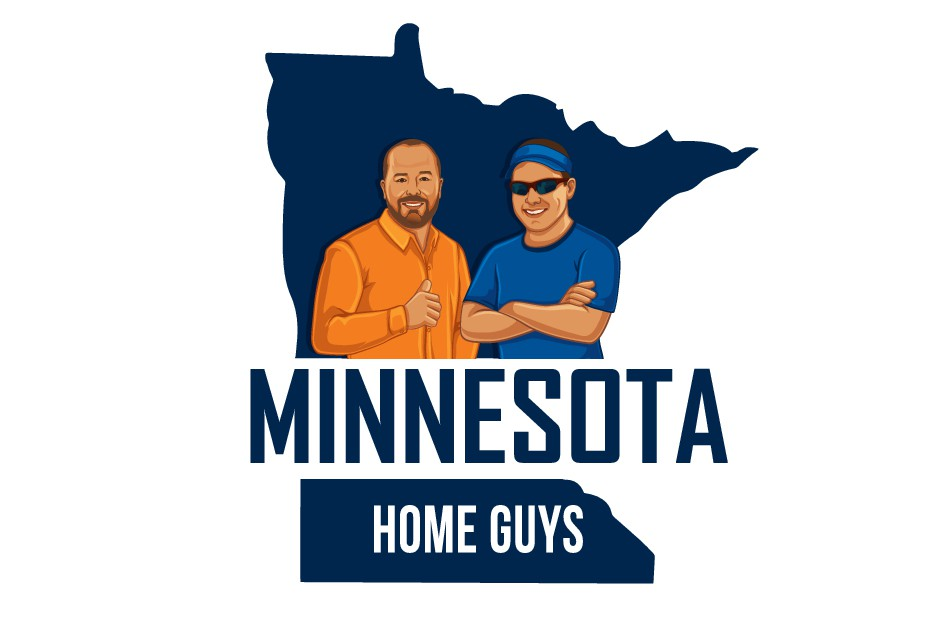 Minnesota Home Guys needs a new logo that is personable and communicates trust