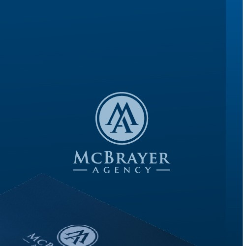 create logo for new insurance and financial services business