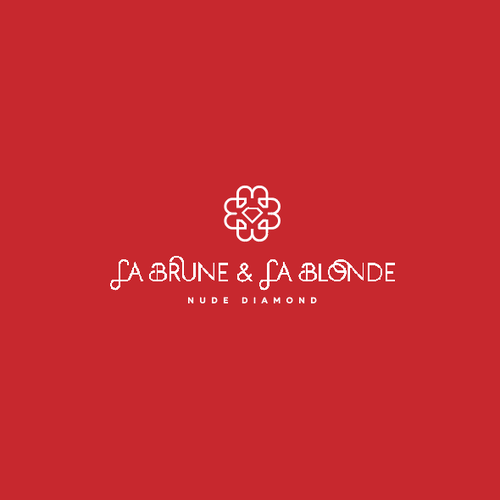 Logo proposal for a jewelry company