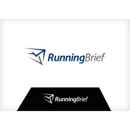 RunningBrief needs a new logo