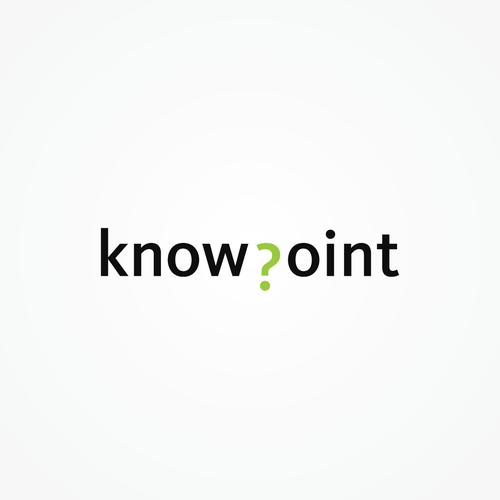 Clever Logo for Knowpoint