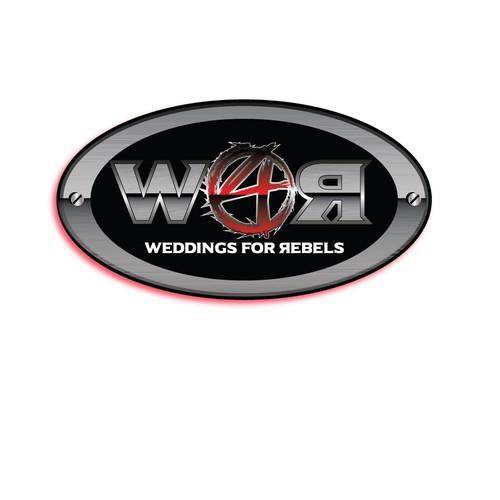 Weddings for rebels